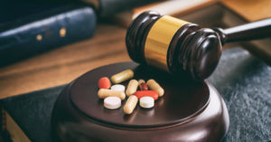 Drug Possession Law in Maryland: The Basics