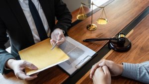 Should I Hire an Attorney for a Shoplifting Offense?