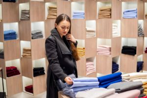 What to Do When Accused of Shoplifting